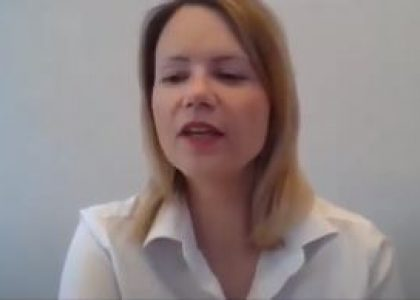 Gespräche mit der erfolgreichen Diaspora – Marija Novaković, Regionale Vertriebsleiterin bei der Hilti Group
