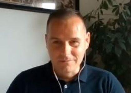 Gespräche mit der erfolgreichen Diaspora – Borislav Tadić, Senior Vice President der Deutschen Telekom