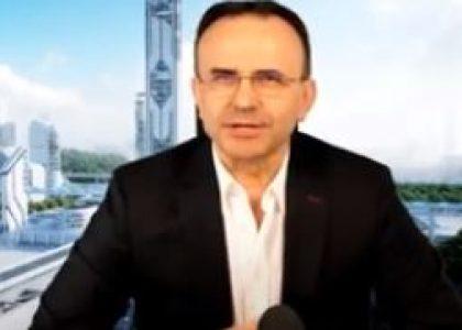 Gespräche mit der erfolgreichen Diaspora – Pero Mićić, Inhaber des Unternehmens FutureManagementGroup AG