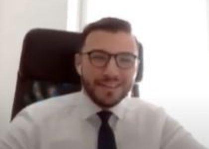 Gespräche mit erfolgreichen Personen aus der Diaspora – Aleksandar Marinković, regionaler Vertriebsleiter für Südeuropa, Unternehmen Kedrion
